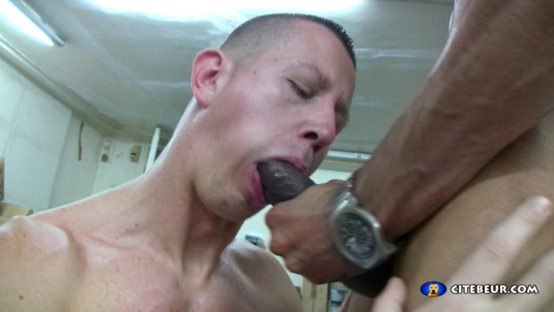 Eat my big dick !