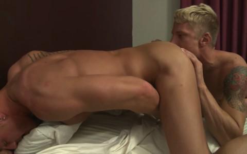 L16179 MISTERMALE gay sex porn hardcore fuck videos males hunks studs hairy beefy men 08