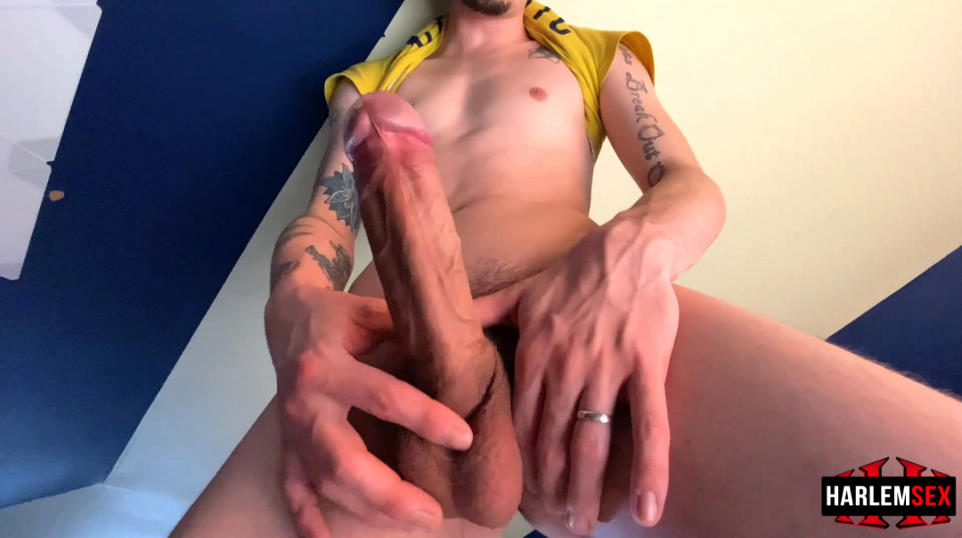 Fuck my mouth the way you fuck a pussy