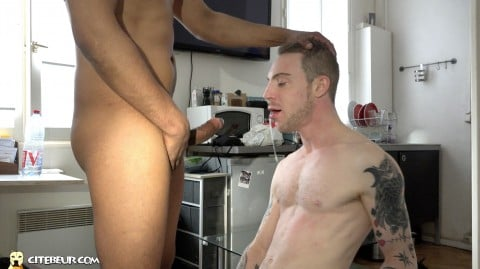 tahar matteo video beur gay 4