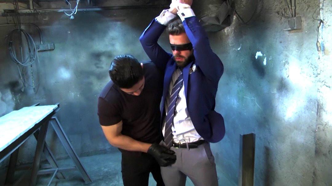 [Men at Play] Super hot gay fuck between Dato Foland and Hector De Silva   Image 011