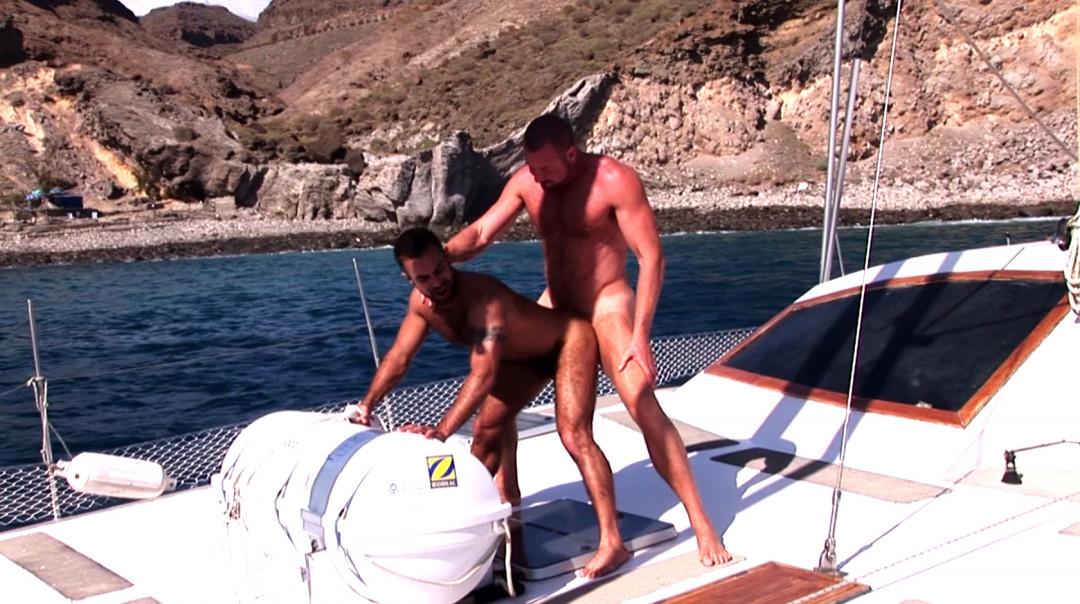 Fuck Boat