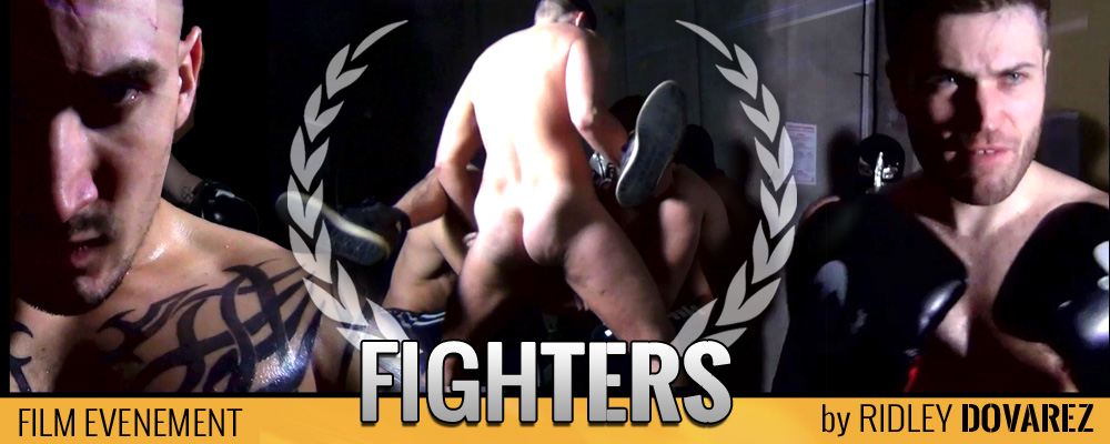 RIDLEY Fighters FILM