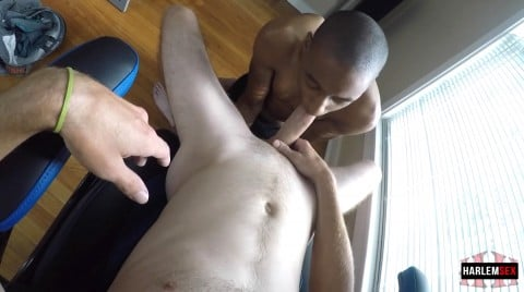 L18886 HARLEMSEX gay sex porn hardcore videos black thug xxl cocks us cum deepthroat 012