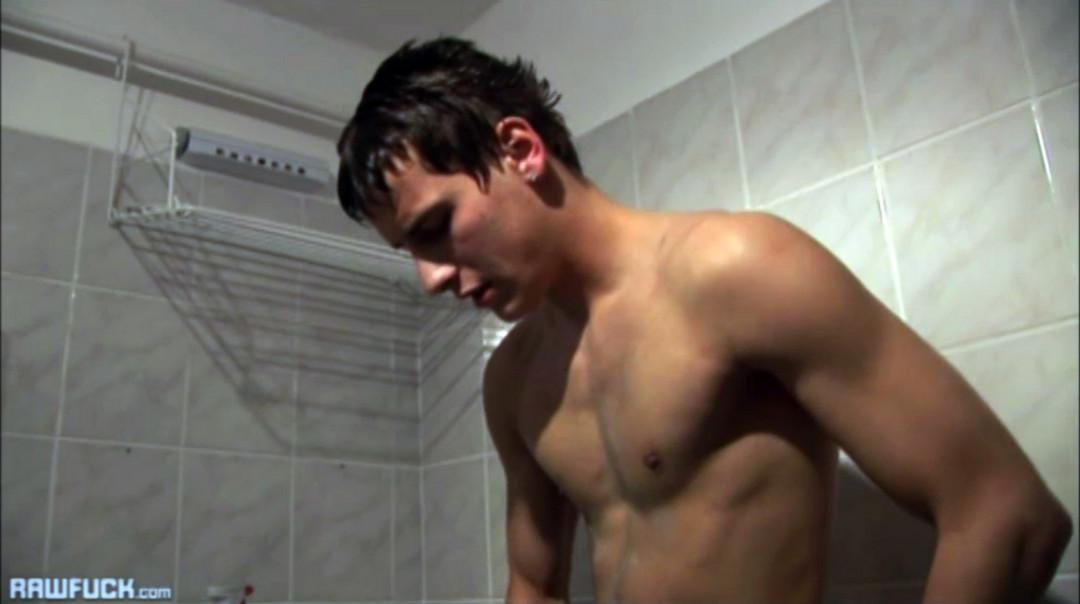 Hora de ducharse, hora de correrse