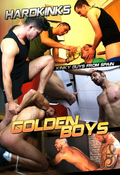 Golden Boys 1