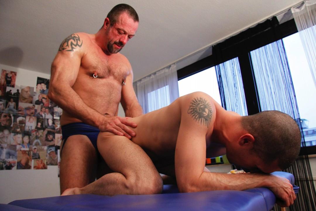 Mutual Pleasures