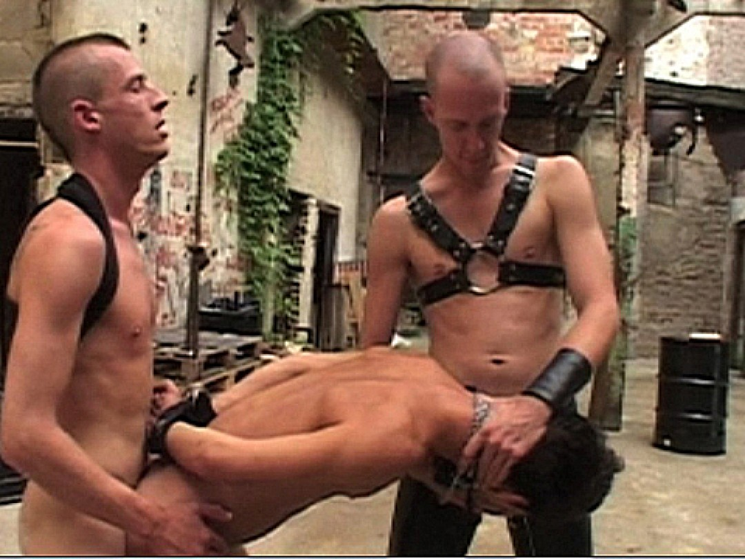 TWO MASTERS AND A SLAVE