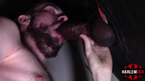 L18854 HARLEMSEX gay sex porn hardcore fuck videos black bbk deepthroat papi thug cum 008