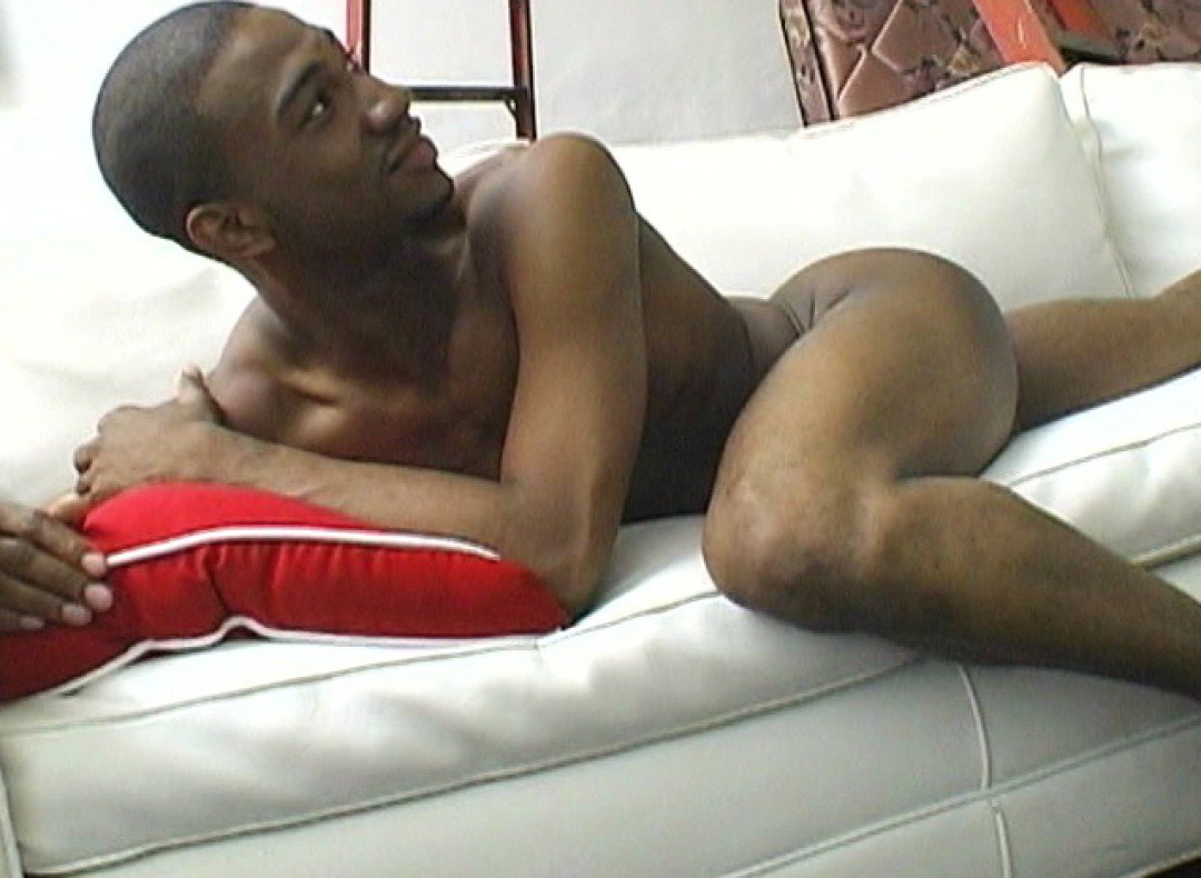 Beautiful black boy