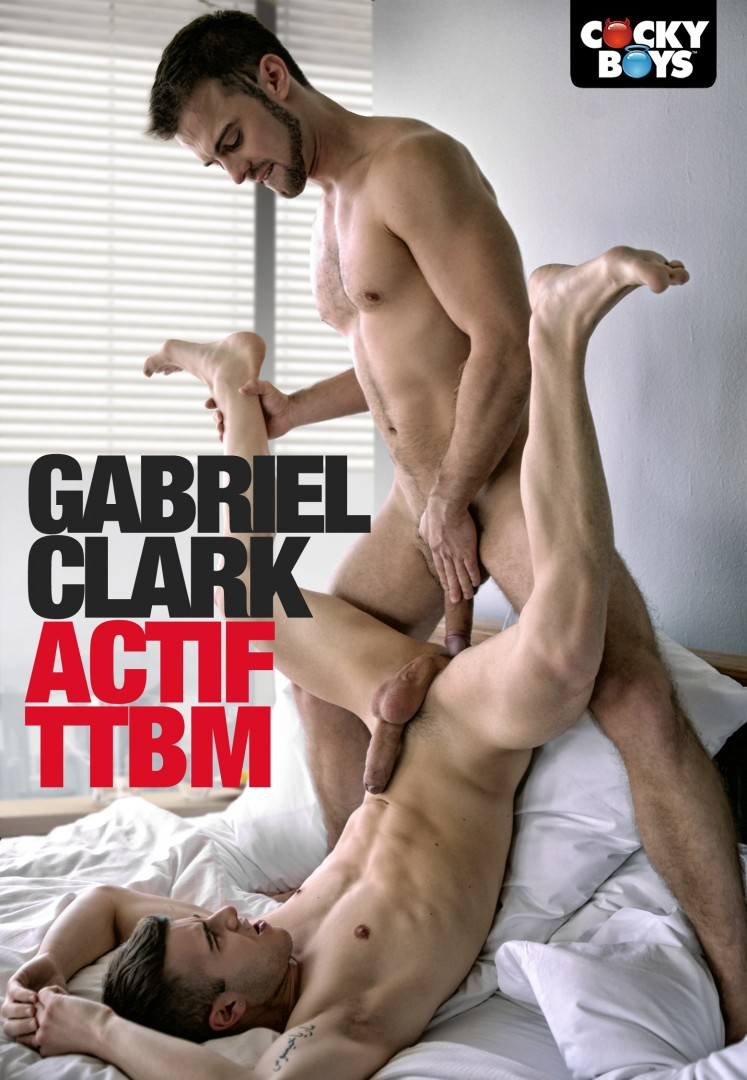 Gabriel Clark- Actif TTBM (Cover)