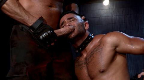 L20366 DARKCRUISING gay sex porn hardcore fuck videos bdsm hard fetish rough leather bondage rubber piss ff puppy slave master playroom 02