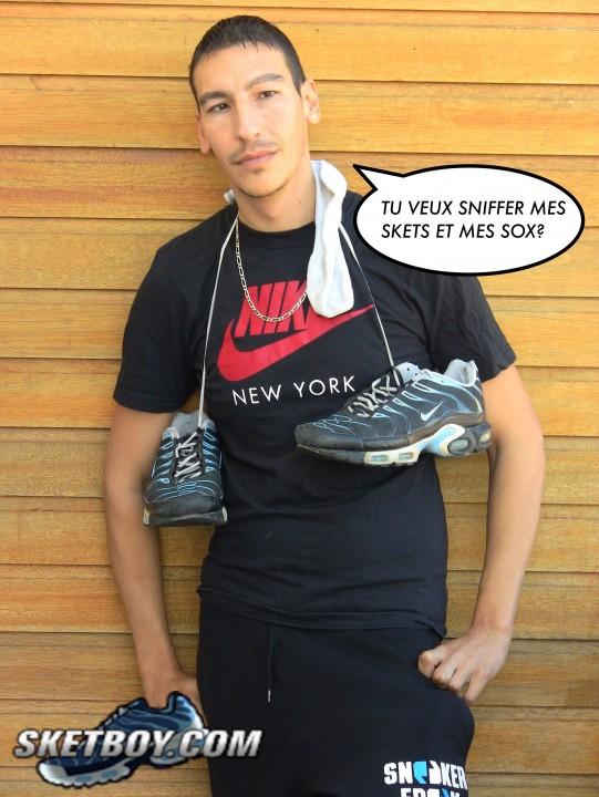Fred Sneaker