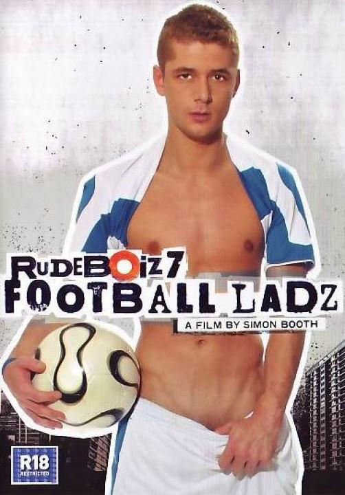RudeBoyz 7 - football ladz