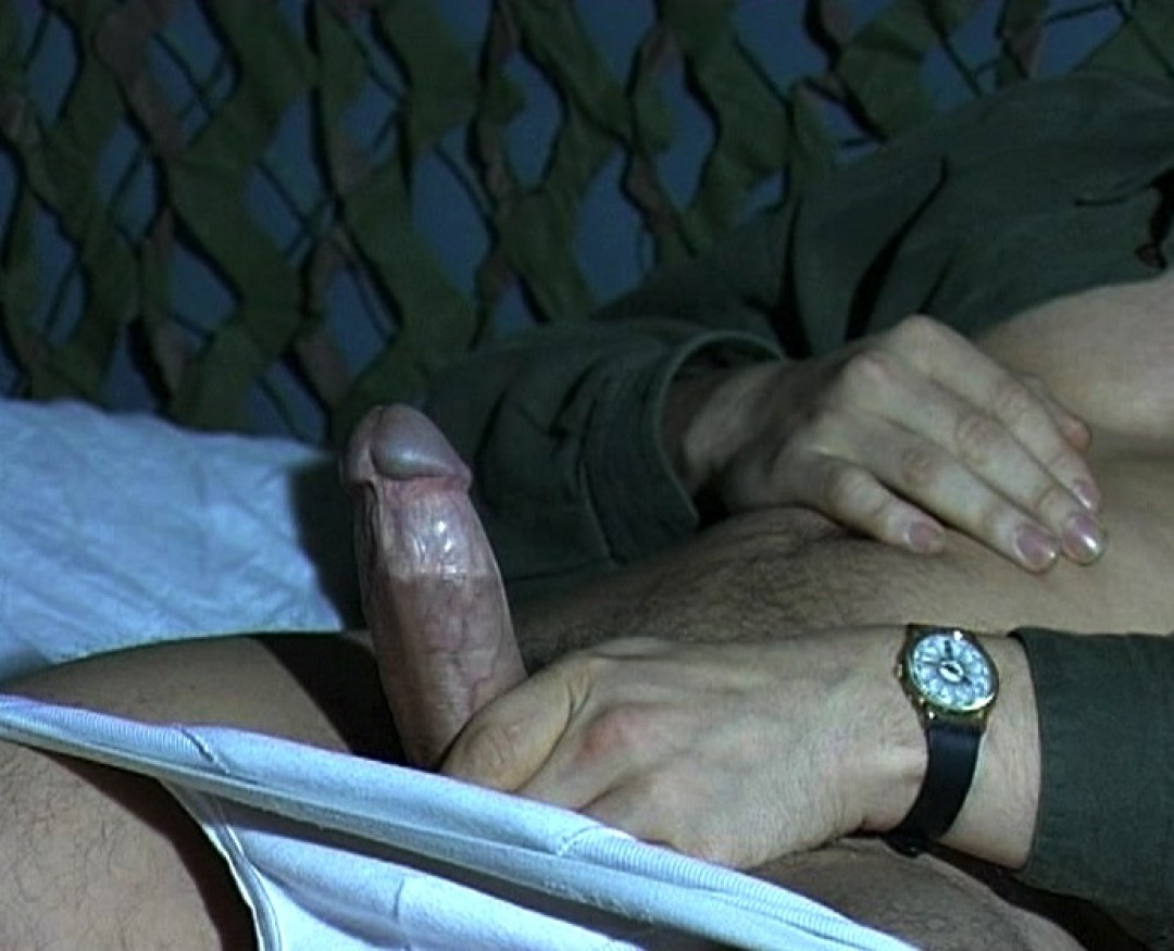 Private Wank