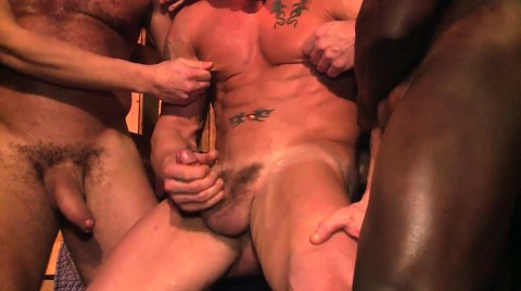 L16321 MISTERMALE gay sex porn hardcore fuck videos macho hairy hunks muscle 17
