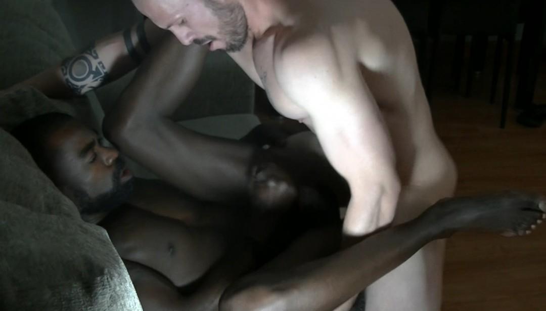 Max DURAN fucked by PEter O CORNO