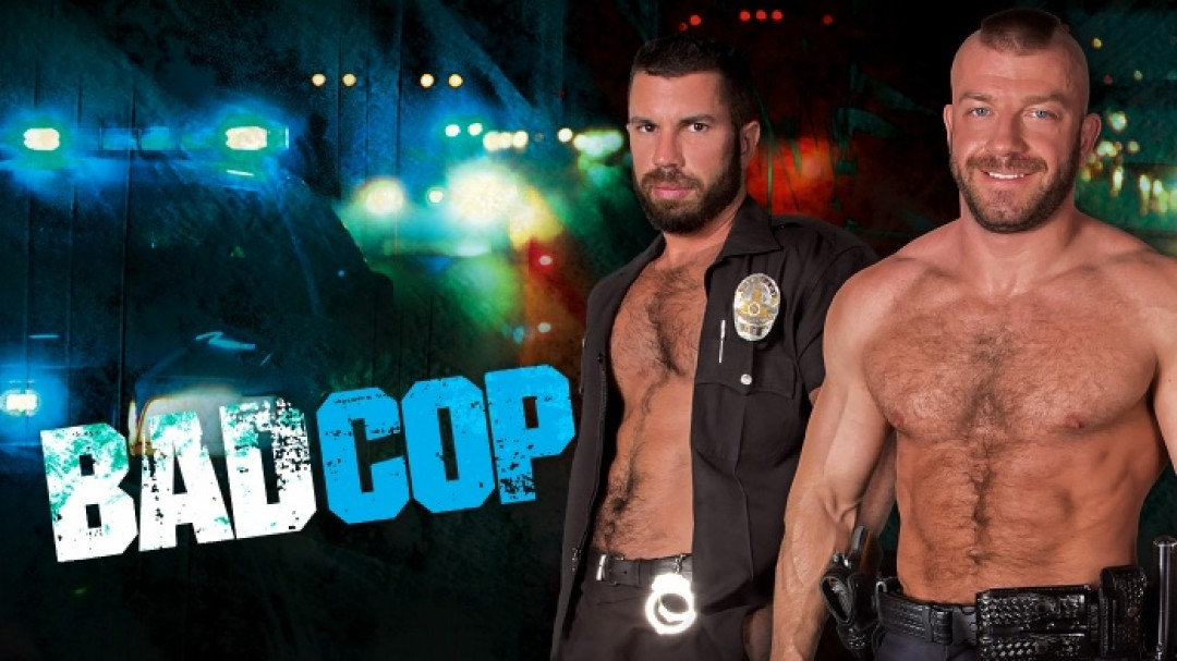 Bad Cop - FULL FEATURE