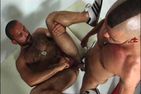 bears virils muscles sportifs pic13