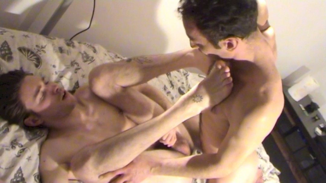 Dom/Sub Relationship in intimacy