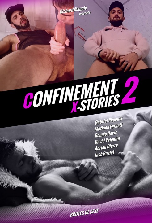 Containment X-Stories #2