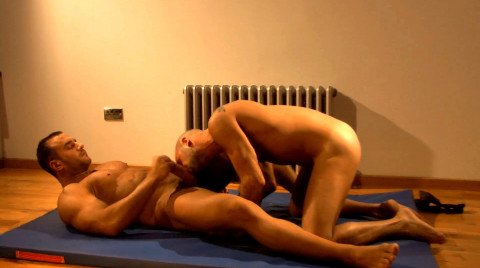 L16045 MISTERMALE gay sex porn hardcore fuck videos butch beefy hairy muscle men 12