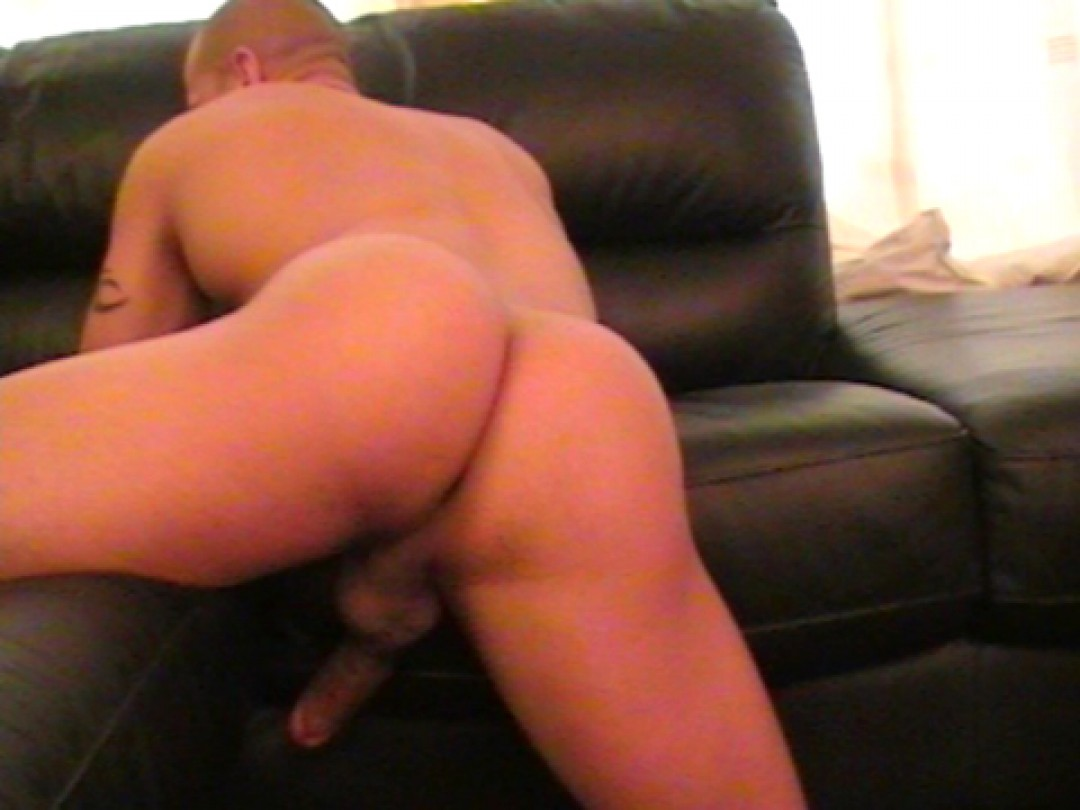 DILDO SESSION WITH BEN