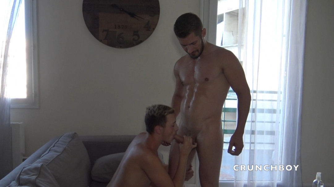 Guyguybitch fucked by vlad l hetero from Marseille