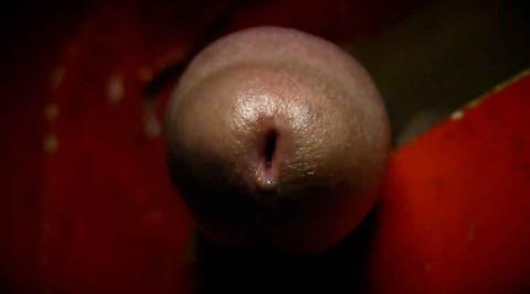 Une queue de 24 cm à pomper en glory holes