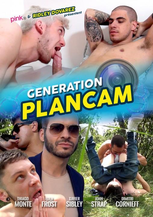 SexCam Generation - The Movie