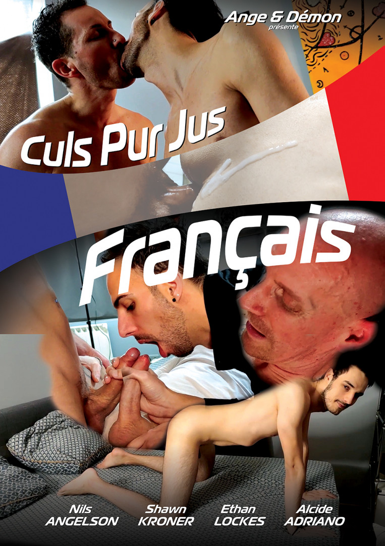 Culs Pure Jus French
