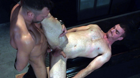L20358 DARKCRUISING gay sex porn hardcore fuck videos bdsm hard fetish rough leather bondage rubber piss ff puppy slave master playroom 16