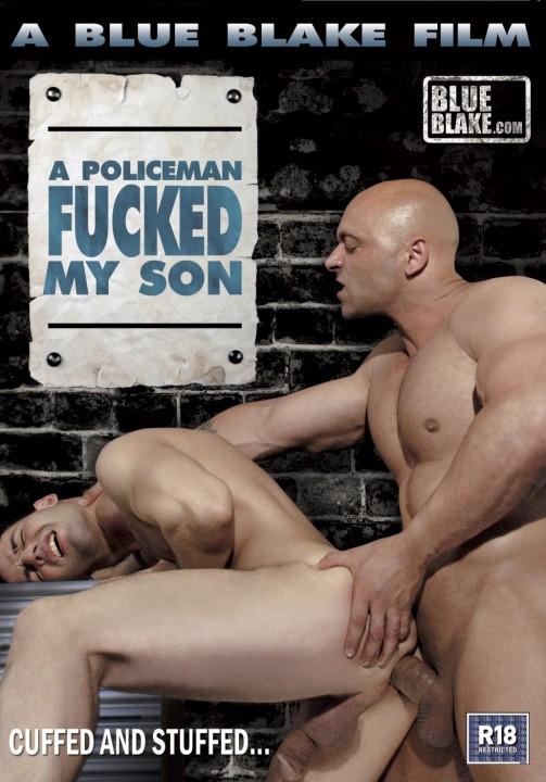 A Policeman fucked my son