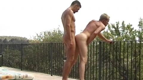 L17416 CAZZO gay sex porn hardcore fuck videos berlin BLN geil XXL schwanz cum 22