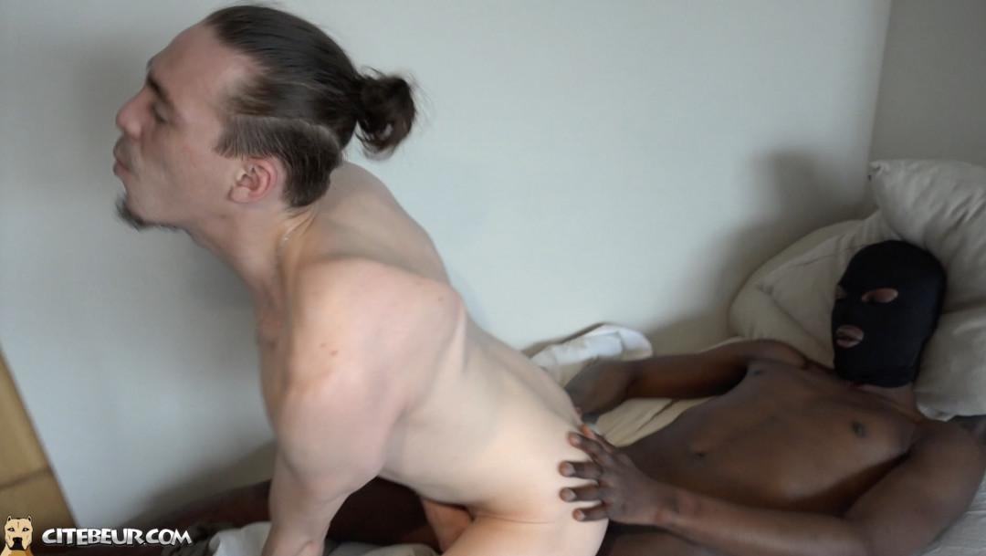 Worship me. Ride my dick. Make me cum
