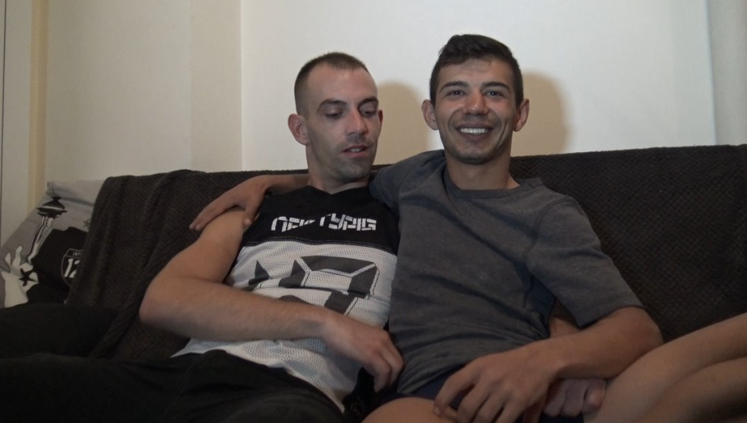 latino fucked by Tim COSLA for a casting