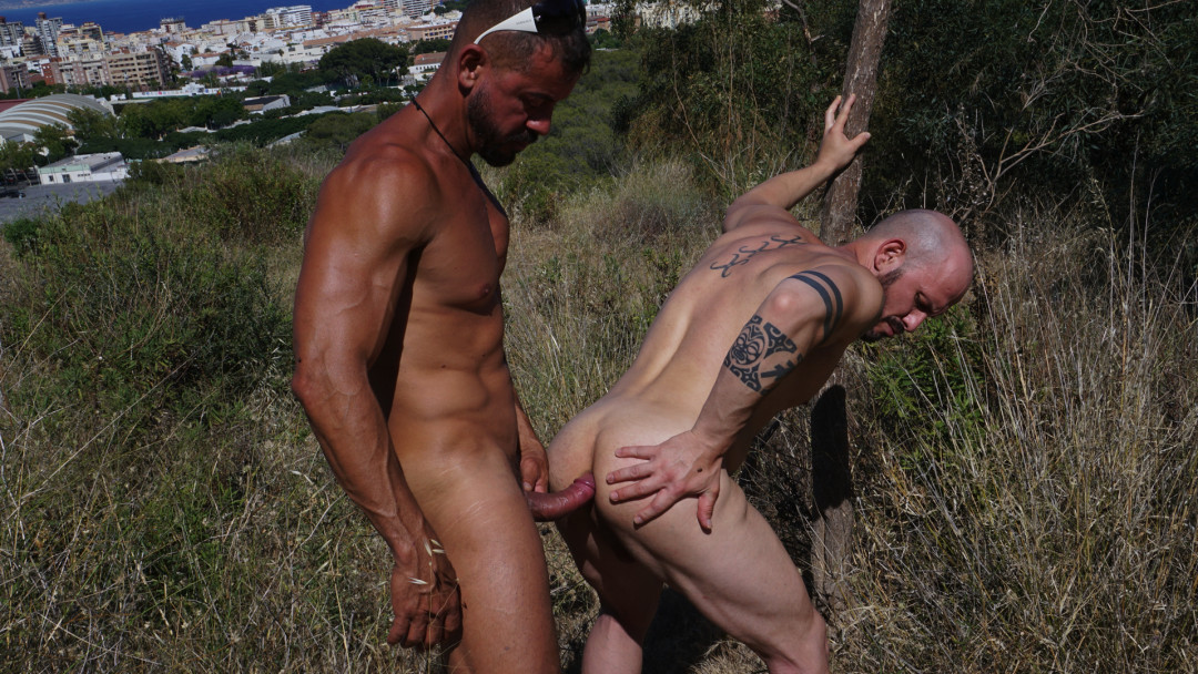 Good Bolded Gay Dude addicted to cock
