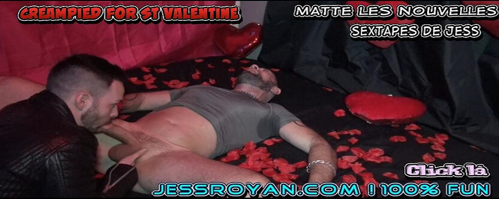 fucked by st valentin