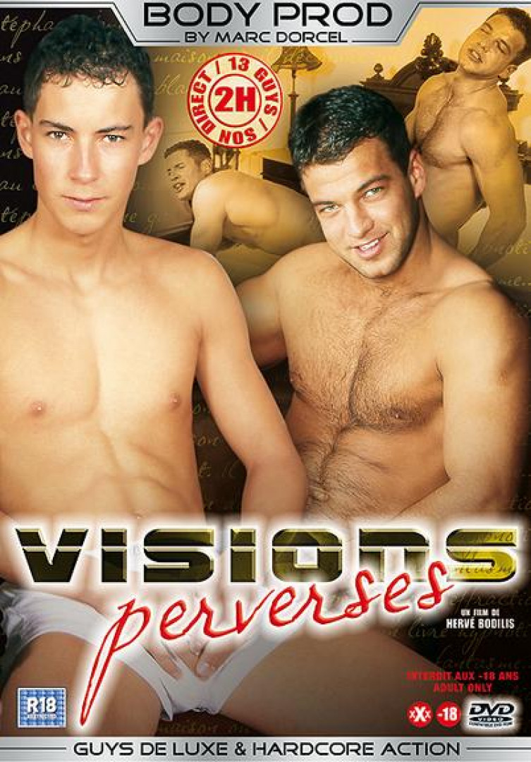 VisionsPerverses