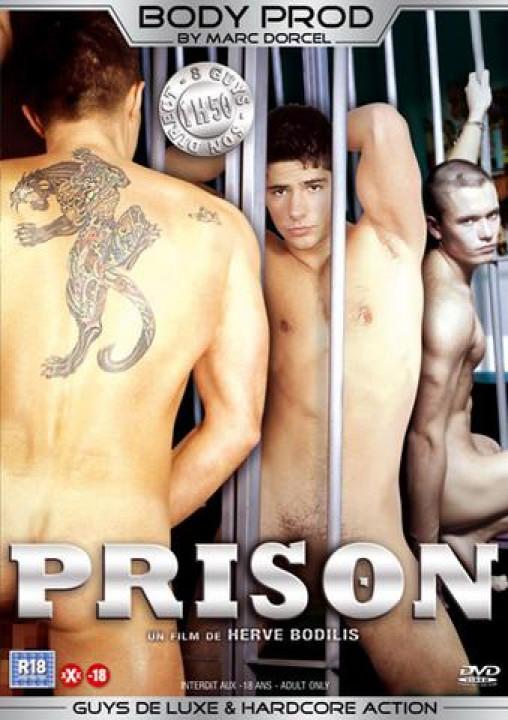 Prison vol. 1