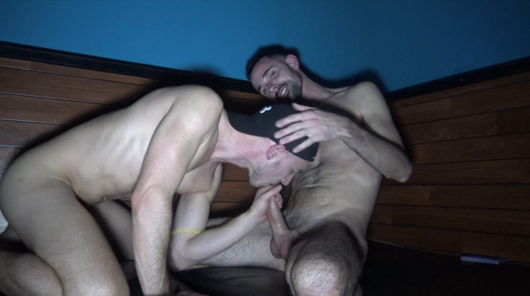 Fucked with jock application