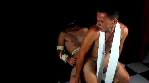 L20274 DARKCRUISING gay sex porn hardcore fuck videos bdsm hard fetish rough leather bondage rubber piss ff puppy slave master playroom 13