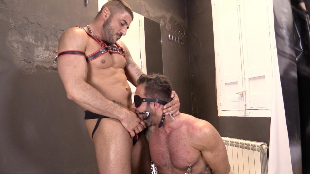 Masters & Slaves 2