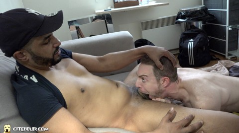 tahar matteo video beur gay 2