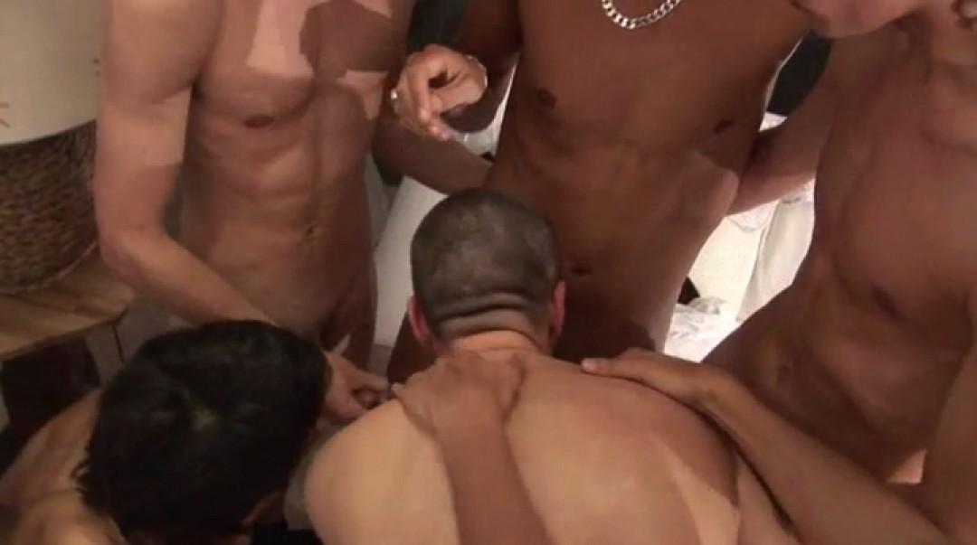 Our Secret Orgy