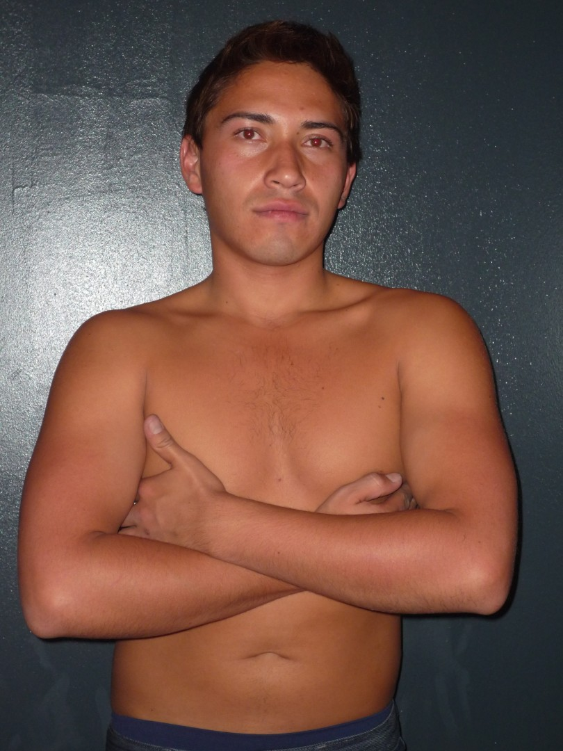 Esteban CHICO