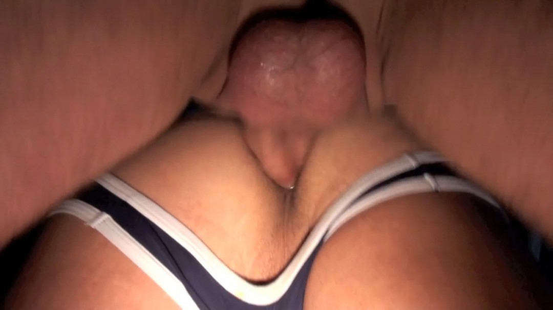 Big fat dick for french twink