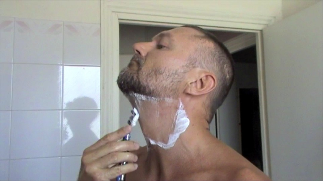 Mack Tutorials - 100% Natural Organic Toothpaste and After-Shave Lotion