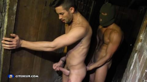 Quartier chaud 6 - film gay beur