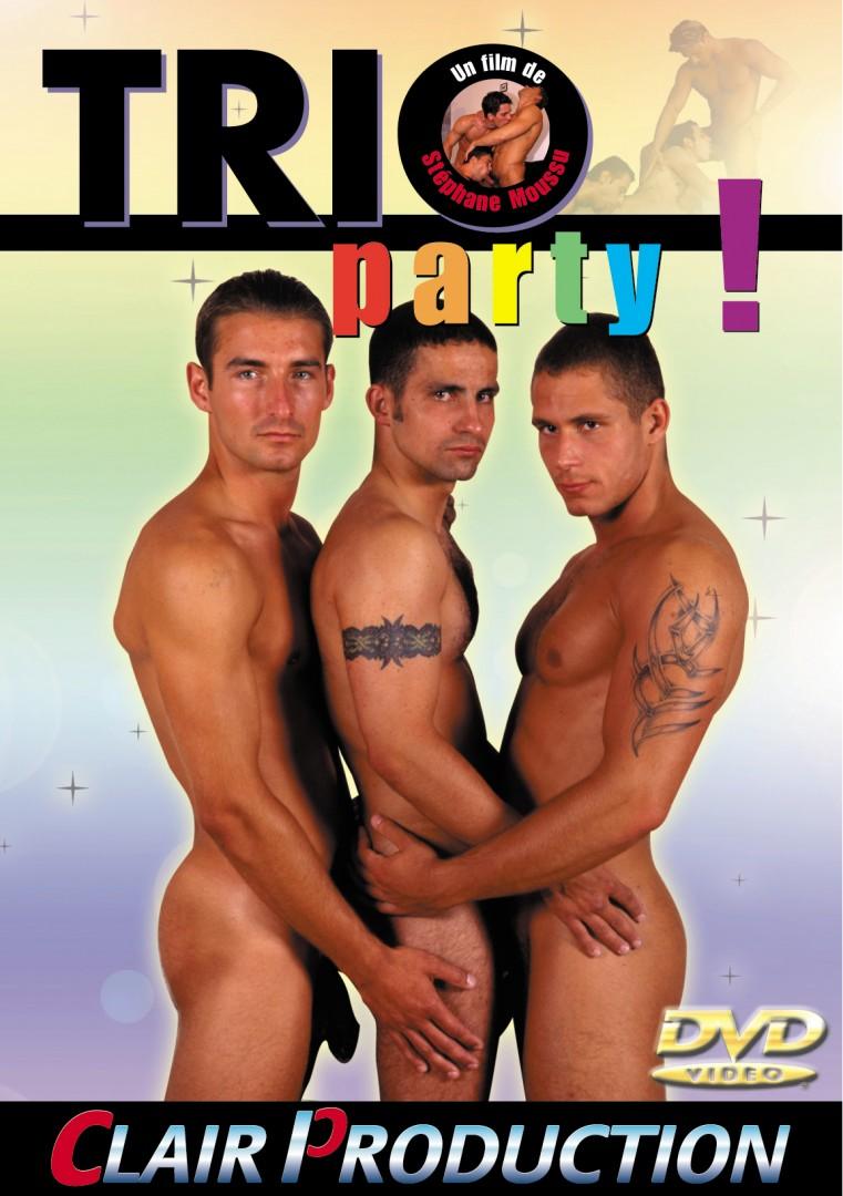 trio-party-dvd